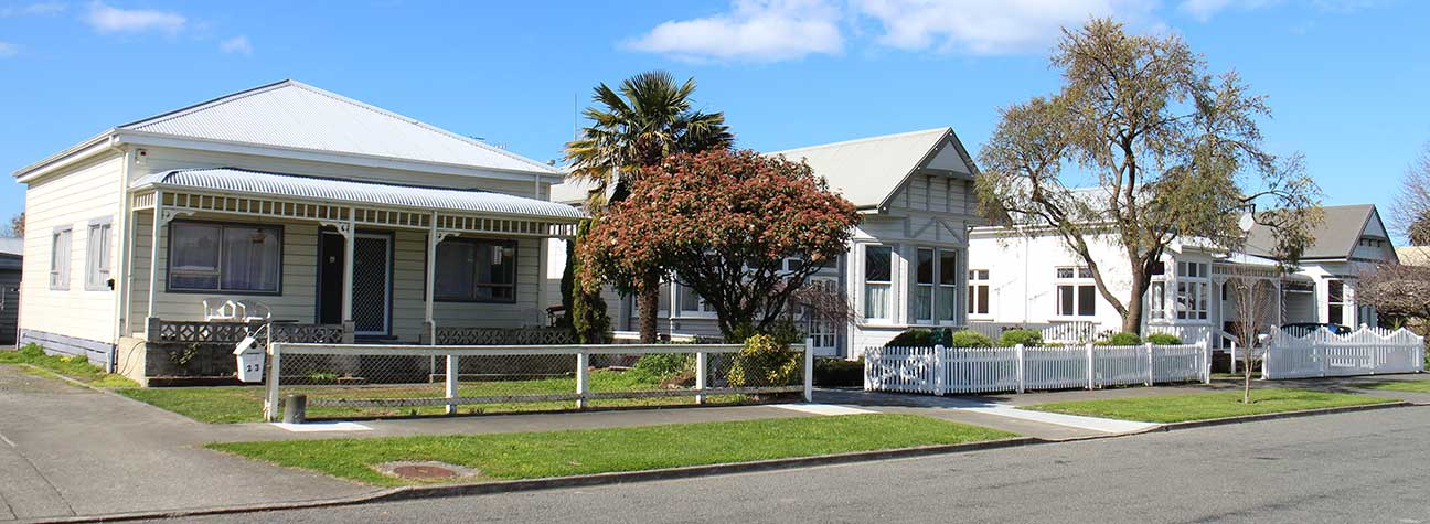 Is new low cost housing development the answer to New Zealand's housing affordability issues?