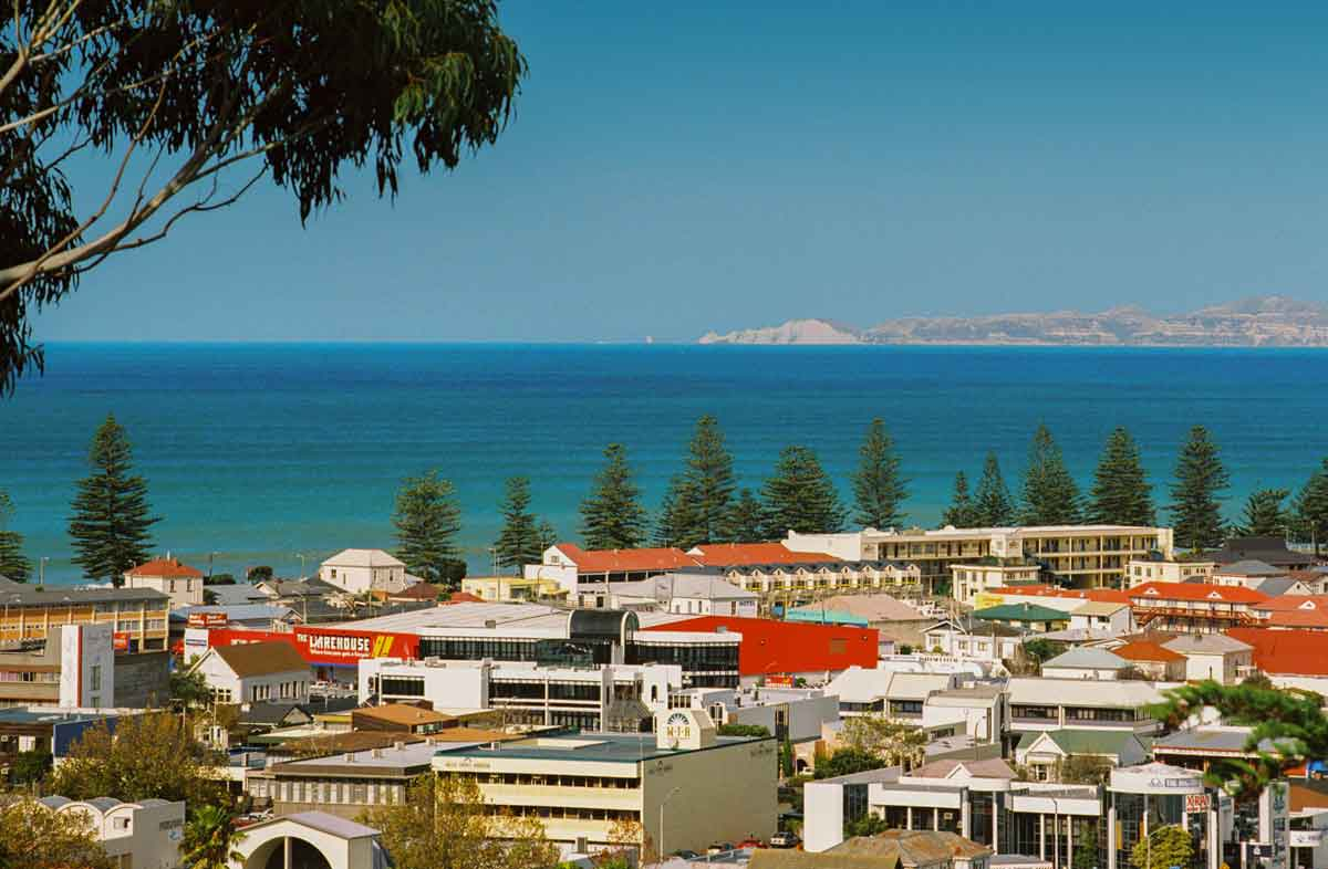 Napier Rating Valuation Review 1 September 2014